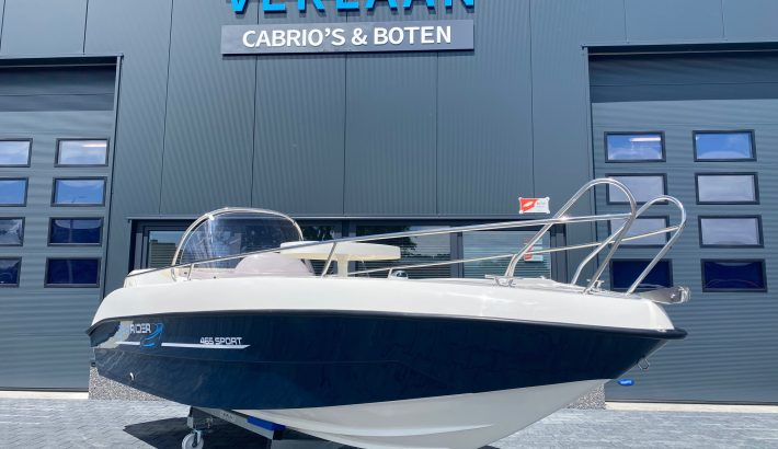 Direct Leverbaar: SeaRider 465 Sport